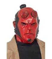 Masca Hellboy