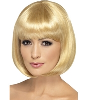 Peruca Partyrama Blonda
