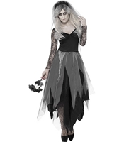Costum Mireasa Fantoma S