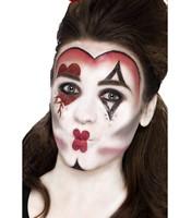 Machiaj Regina Inimilor - Queen Of Hearts