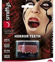 Dinti Mutant Horror