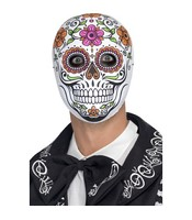 Masca Senor Bones