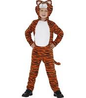 Costum Tigru 12-14 ani