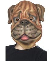 Masca Bulldog