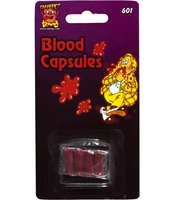 Capsule cu sange fals