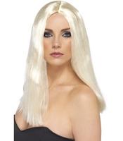 Peruca Star Style Blonda