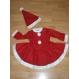 Costume Craciun Costum Mos Craciun copii Pentru Copii | Costume Costum Craciunita