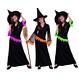 HALLOWEEN Costume Halloween copii Costum Vrajitoare fetite 7-9 ani