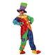 Carnaval / Petreceri Costumatii barbati Costumatie Clovn copii 5-6 ani
