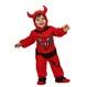 HALLOWEEN Costume Halloween copii Costumatie dracusor pentru bebe 12-24 luni