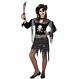 HALLOWEEN Costume Halloween copii Costum fete Fantoma Pirat varsta 10-12 ani