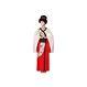 Halloween Costume Halloween Femei Costumatie Geisha XS-S