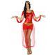 Carnaval / Petreceri Costumatii femei Costum Arabesc Rosu XS-S