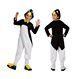 Costum Pinguin 7-9 ani