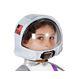 Costume Serbari Copii Accesorii Costumatii Casca Astronaut pentru copii
