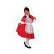 Costume Serbari Copii Costume Serbari Costumatie Scufita Rosie fetite 5-6 ani