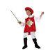 Costume Serbari Copii - Costume Serbari Costumatie Muschetar 5-6 ani