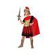 Costume Serbari Copii Costume Serbari Costum Soldat Roman pentru copii 5-6 ani
