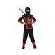Costum Ninja 10-12 ani
