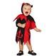 HALLOWEEN Costume Halloween copii Costum Dracusor fetite 6-12 luni