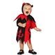 HALLOWEEN Costume Halloween copii Pentru Copii | Costume Costum Dracusor copii 1-2 ani