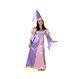HALLOWEEN Costume Halloween copii Costum Printesa Medievala 7-9 ani