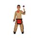 Costume Serbari Copii Costume Serbari Costume Halloween | Costume Halloween copii Costum Indian baieti 5-6 ani