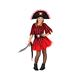 HALLOWEEN Costume Halloween copii Costumatie Printesa Pirat fetite 5-6 ani