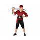 Costumatie pirat pentru copii 10-12 ani