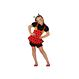 Costume Serbari Copii Costume Serbari Costum complet Gargarita fetite 7-9 ani