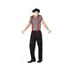 Costume Adulti Carnaval | Costumatii Carnaval Barbati Costum Mim XL
