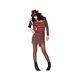 Carnaval / Petreceri Costumatii femei Costumatii halloween - Costumatii Halloween Femei Rochie Doamna Krueger XS-S