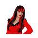 HALLOWEEN Peruci Halloween Peruci | Party  Peruca Vampirita