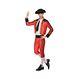 Costume Adulti Carnaval | Costumatii Carnaval Barbati Costum Toreador M-L