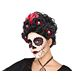 HALLOWEEN Accesorii Costume Cordeluta Day of the Dead
