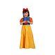Costumatii Copii | Costume Serbari Rochie Alba-Ca-Zapada 7-9 ani