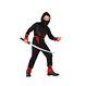 Costume Serbari Copii Costume Serbari Costum Ninja copii 5-6 ani