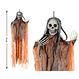 Decoratiuni si Farse Halloween Schelete Decoratiune Schelet 90 cm