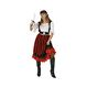 HALLOWEEN Costume Halloween Barbati Costum Pirat M-L