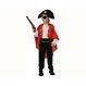 Costumatie Pirat 5-6 ani
