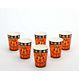 Decoratiuni si Farse Halloween Decoratiuni Halloween Decoratiuni Halloween | Diverse Halloween Set pahare Halloween 6buc