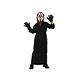 HALLOWEEN Costume Halloween copii Costum Scream copii 10-12 ani