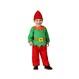 Costume Craciun Costum Mos Craciun copii Costum Elful lui Mos Craciun bebelusi 12-24 luni