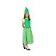 Costume Serbari Copii Costume Serbari Costume Craciun - Costum Mos Craciun copii Costumatie Elf pentru fete 7-9 ani