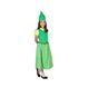 Costume Serbari Copii Costume Serbari Costume Craciun - Costum Mos Craciun copii Costumatie Elf pentru fete 10-12 ani
