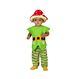 Costume Serbari Copii Costume Serbari Costumatie Elf Bebelusi 6-12 luni