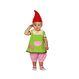 Costume Serbari Copii Costume Serbari Cadouri de Craciun | Costum Mos Craciun copii Costumatie Green Elf fetite 6-12 luni