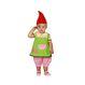 Costume Serbari Copii Costume Serbari Cadouri de Craciun | Costum Mos Craciun copii Costumatie Green Elf fetite 12-24 luni