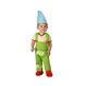 Costume Serbari Copii Costume Serbari Costumatii Copii - Costumatii Fetite Costumatie Green Elf baietei 0-6 luni