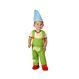 Costume Serbari Copii Costume Serbari Costumatie Green Elf baietei 6-12 luni